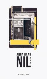 Cover-Bild Nil