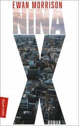 Cover-Bild Nina X