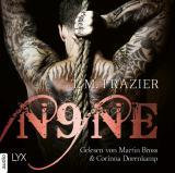 Cover-Bild Nine