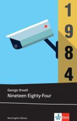 Cover-Bild Nineteen Eighty-Four