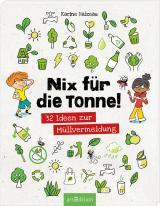 Cover-Bild Nix für die Tonne!