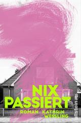 Cover-Bild Nix passiert