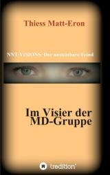 Cover-Bild NNT-VISIONS: Der unsichtbare Feind