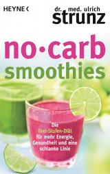 Cover-Bild No-Carb-Smoothies