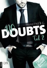 Cover-Bild No Doubts – Teil 2