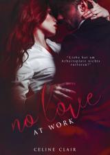 Cover-Bild No love at work