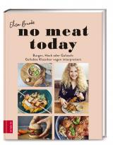 Cover-Bild No meat today