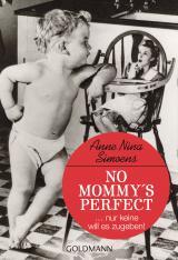 Cover-Bild No Mommy's Perfect