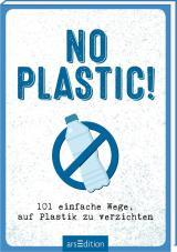 Cover-Bild No Plastic!