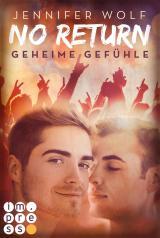 Cover-Bild No Return 1: Geheime Gefühle