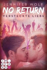Cover-Bild No Return 2: Versteckte Liebe