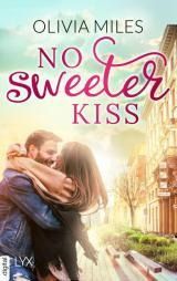 Cover-Bild No Sweeter Kiss