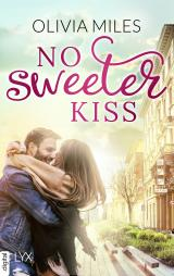 Cover-Bild No Sweeter Kiss