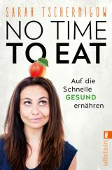 Cover-Bild No time to eat