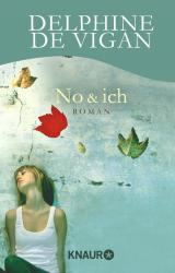 Cover-Bild No & ich