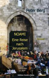 Cover-Bild NOAMI - Eine Reise nach Jerusalem