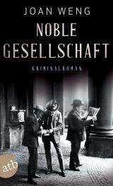 Cover-Bild Noble Gesellschaft