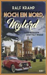 Cover-Bild Noch ein Mord, Mylord