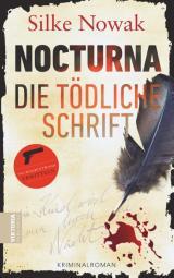 Cover-Bild NOCTURNA Die tödliche Schrift