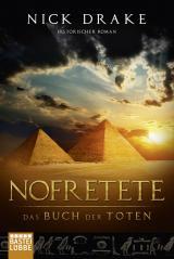 Cover-Bild Nofretete - Das Buch der Toten