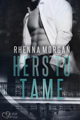 Cover-Bild NOLA Knights: Hers to Tame
