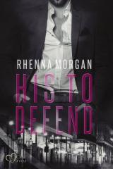 Cover-Bild NOLA Knights: His to Defend