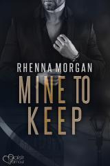 Cover-Bild NOLA Knights: Mine to Keep