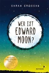 Cover-Bild Nominiert für den Jugendliteraturpreis: Wer ist Edward Moon?