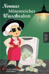 Cover-Bild Nonnas blütenreicher Waschsalon