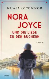 Cover-Bild Nora Joyce und die Liebe zu den Büchern