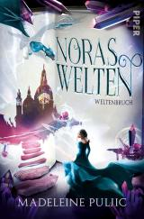 Cover-Bild Noras Welten