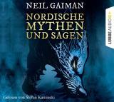 Cover-Bild Nordische Mythen und Sagen
