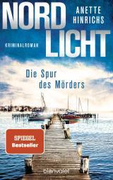 Cover-Bild Nordlicht - Die Spur des Mörders