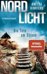 Cover-Bild Nordlicht - Die Tote am Strand