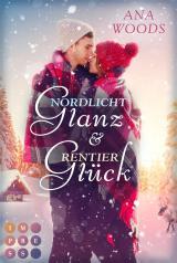 Cover-Bild Nordlichtglanz und Rentierglück