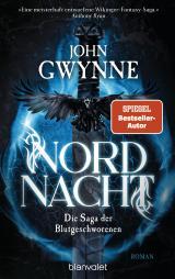 Cover-Bild Nordnacht