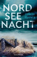 Cover-Bild Nordsee-Nacht