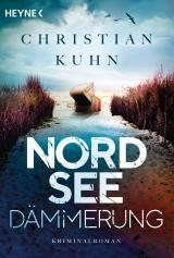 Cover-Bild Nordseedämmerung