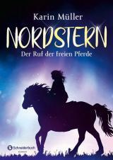 Cover-Bild Nordstern - Der Ruf der freien Pferde