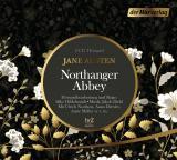 Cover-Bild Northanger Abbey