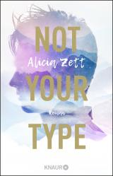 Cover-Bild Not Your Type