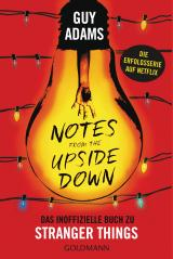 Cover-Bild Notes from the upside down