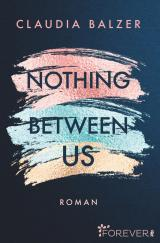 Cover-Bild Nothing Between Us