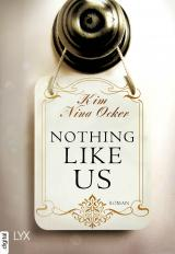 Cover-Bild Nothing Like Us