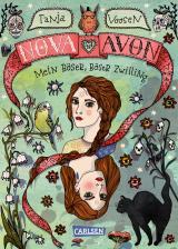 Cover-Bild Nova und Avon 1: Mein böser, böser Zwilling