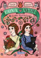 Cover-Bild Nova und Avon 2: Avons Rückkehr