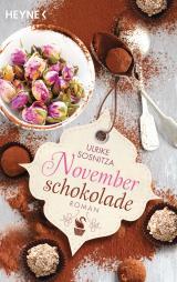 Cover-Bild Novemberschokolade