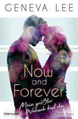 Cover-Bild Now and Forever - Mein größter Wunsch bist du