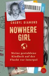 Cover-Bild Nowhere Girl