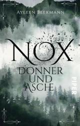 Cover-Bild Nox - Donner und Asche